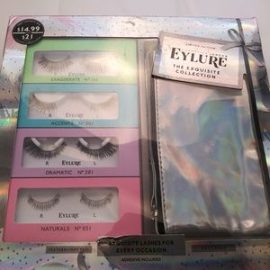 NWT Eylure Exquisite Collection